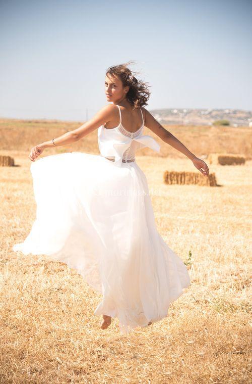 flamenca, Mademoiselle'O