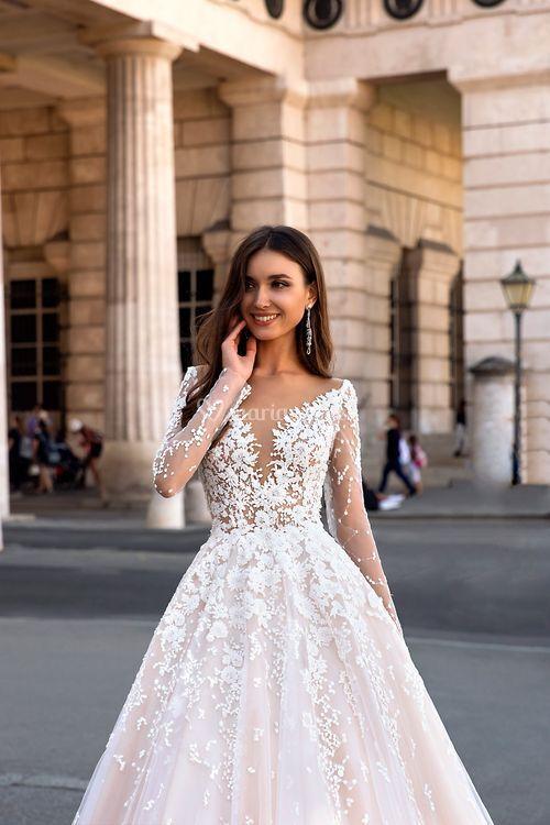 nuria, Oksana Mukha Paris