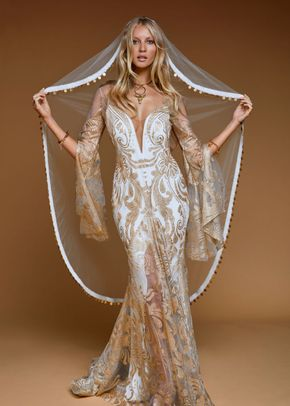 Dolly Gown, Rue De Seine