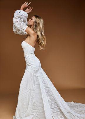 Arizona Gown, Rue De Seine