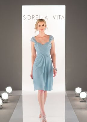 Style 8629, Sorella Vita