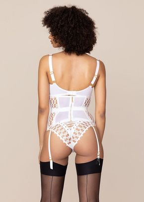 Kadra Full Cup Underwired Bra, Agent Provocateur
