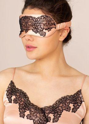 Amelea Eyemask Pink, Agent Provocateur