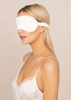 Amelea Eyemask Ivory, Agent Provocateur