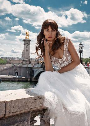 COURCELLES, Fabienne Alagama