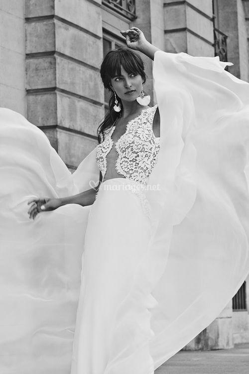 LECOURBE, Fabienne Alagama