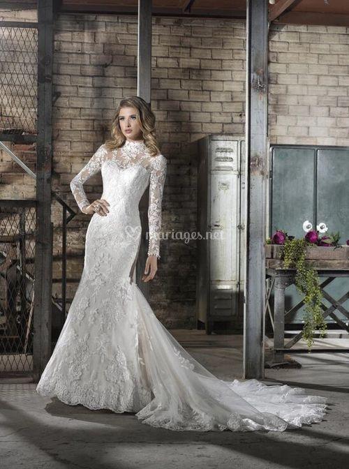 PERLE, Elegance Sposa