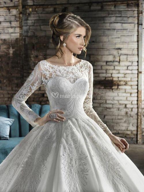 DIAMANT, Elegance Sposa