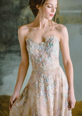 Ophelia, Claire Pettibone