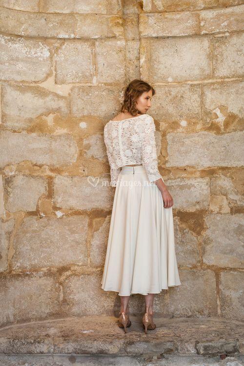 DAISY / RUTH, Alesandra Paris