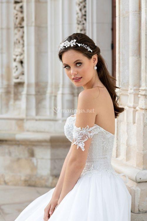 abn1616, A Bela Noiva