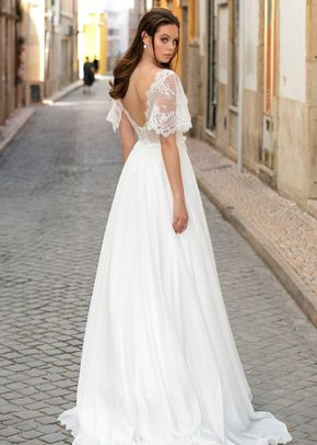 abn1608, A Bela Noiva