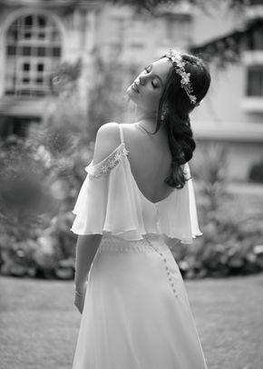 abn1606, A Bela Noiva
