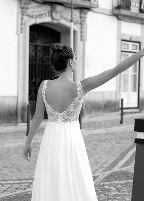 abn1605, A Bela Noiva