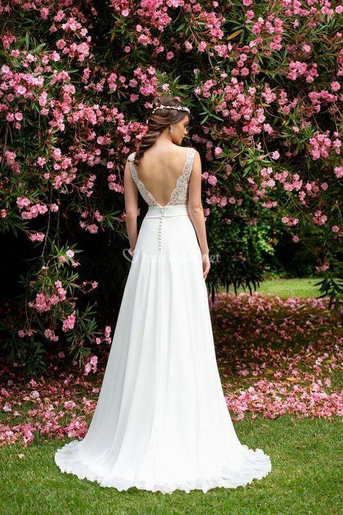 abn1604, A Bela Noiva