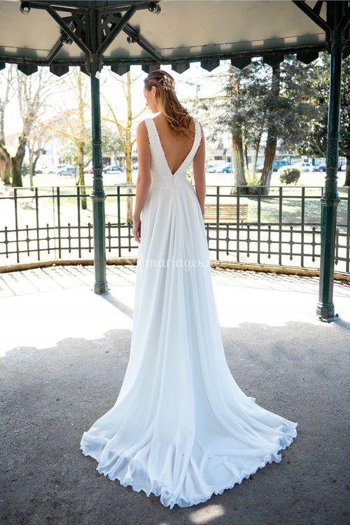 abn1603, A Bela Noiva