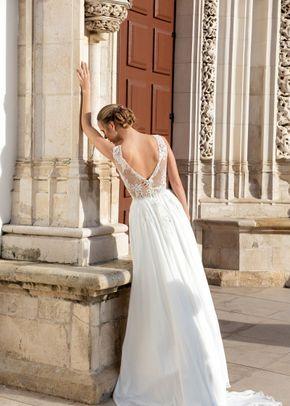 abn1600, A Bela Noiva