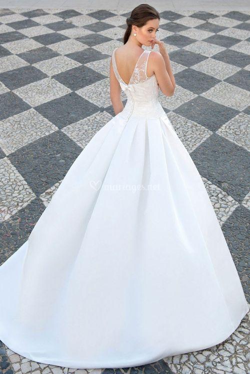 abn1640, A Bela Noiva