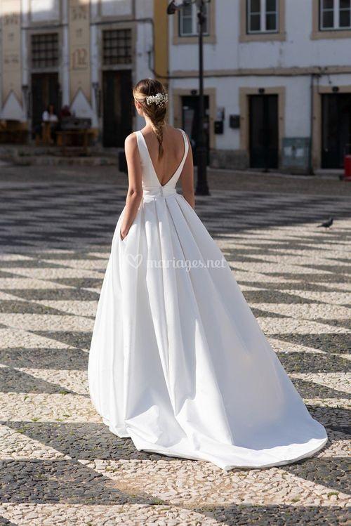 abn1641, A Bela Noiva