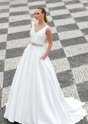 abn1637, A Bela Noiva