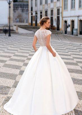 abn1635, A Bela Noiva