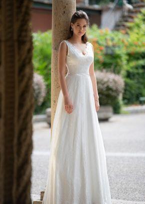 abn1627, A Bela Noiva