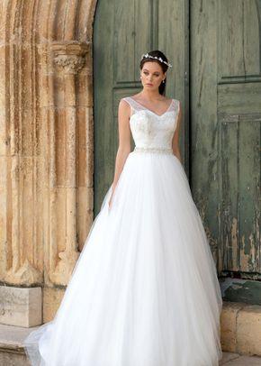 abn1624, A Bela Noiva