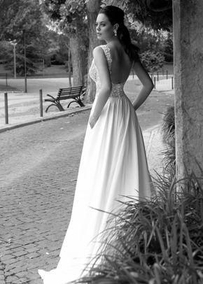 abn1652, A Bela Noiva