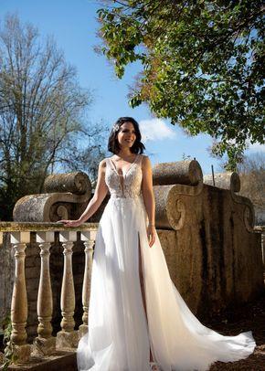 abn1647, A Bela Noiva