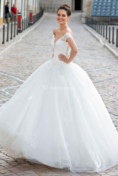abn1645, A Bela Noiva