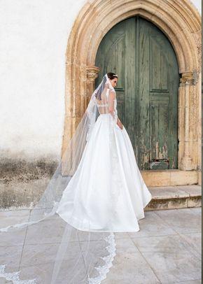 abn1643, A Bela Noiva