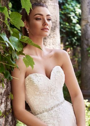 119276, Mon Cheri Bridals
