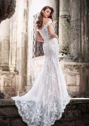 119260, Mon Cheri Bridals
