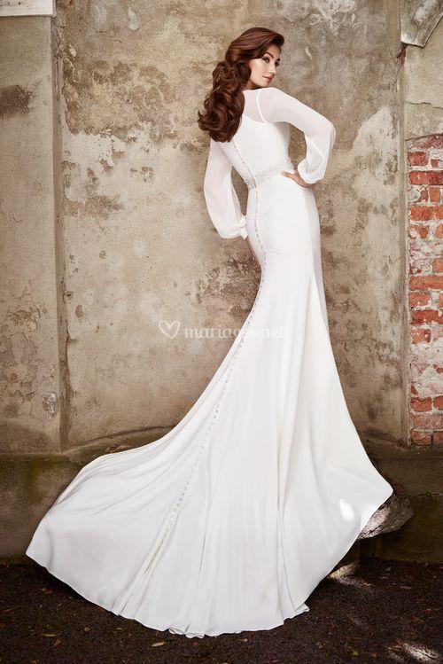 119282, Mon Cheri Bridals