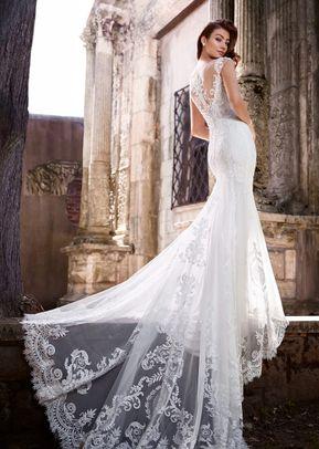 119281, Mon Cheri Bridals