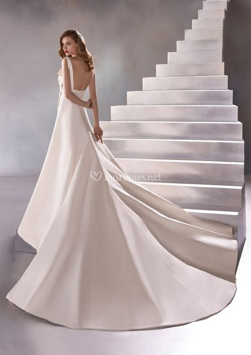 GREAT, Atelier Pronovias
