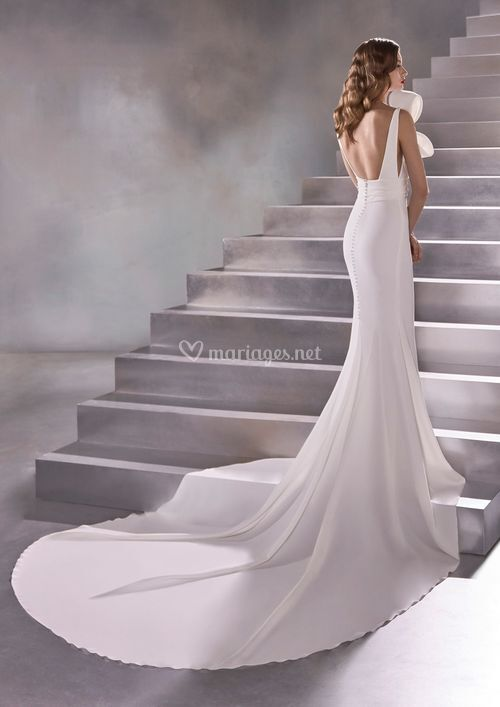 ORBIT, Atelier Pronovias