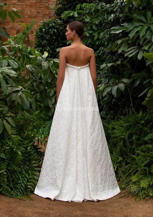 DITA, White One