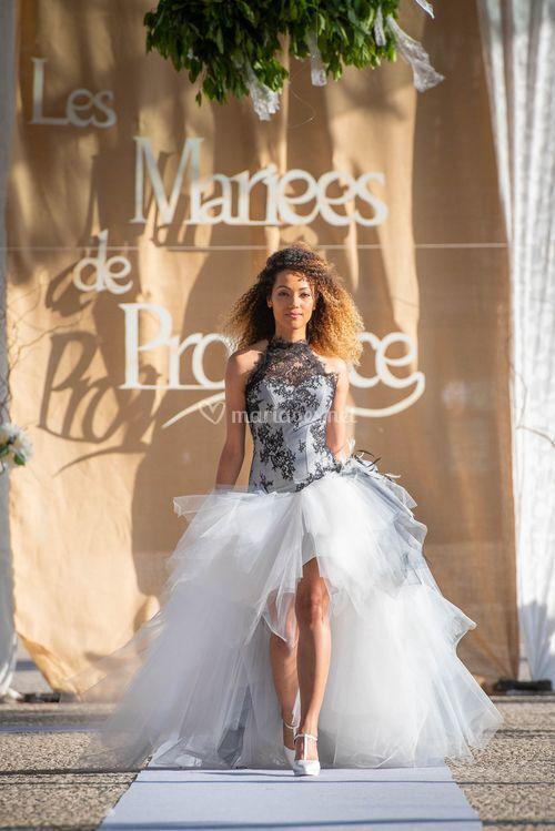 MELISSE 2en1, Les Mariées de Provence