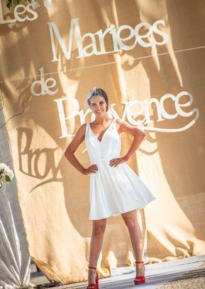 FLANELLE, Les Mariées de Provence