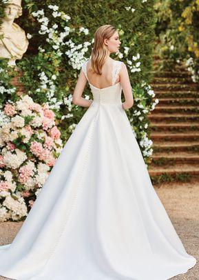 44160SL, Sincerity Bridal