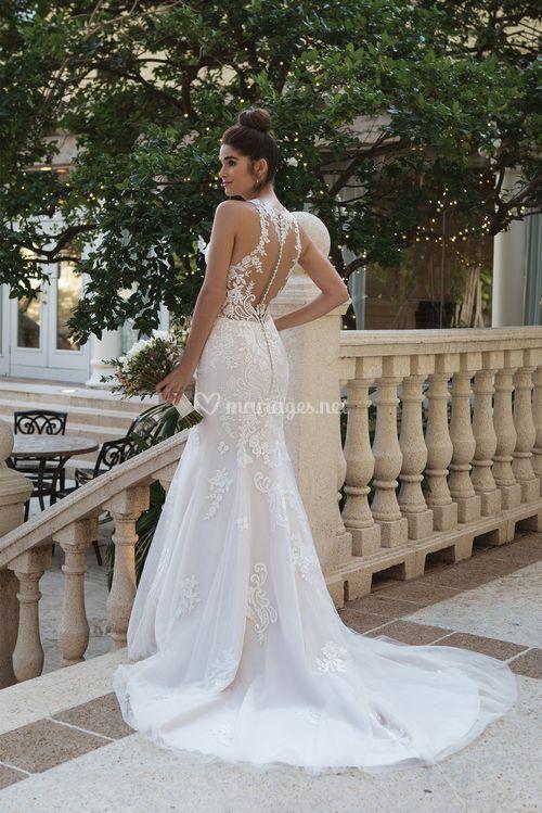 44099 sand, Sincerity Bridal