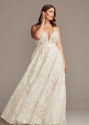 9SWG840, David's Bridal