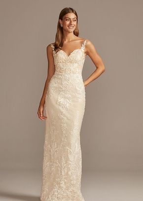 CWG850, David's Bridal