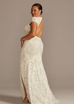 8MS251215, David's Bridal