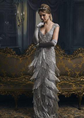 Carlotta, Eliza Jane Howell