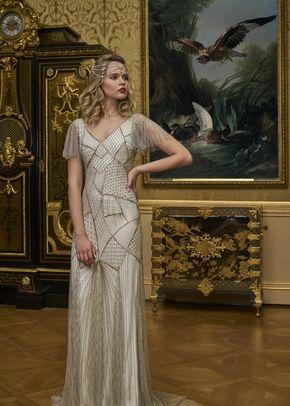 Naples D'or, Eliza Jane Howell