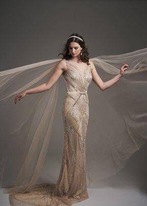 Ziegfeld tickle me pink, Eliza Jane Howell