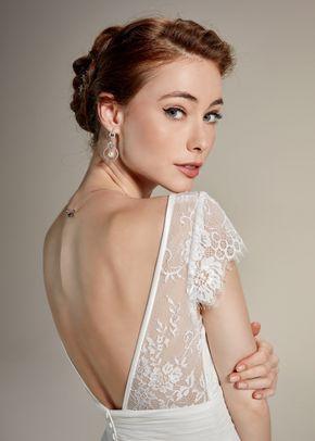 melle eleanore, Mademoiselle Amour