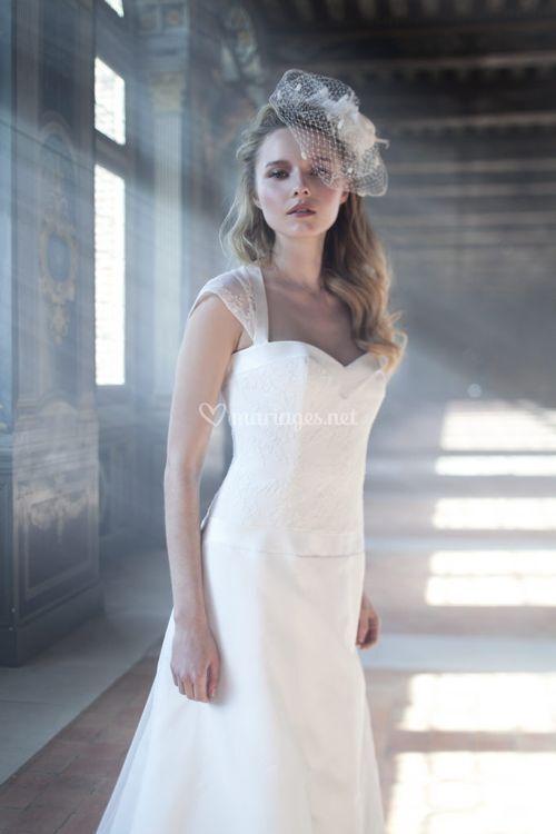 Top Blanca, Cymbeline